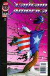 Captain America #451 Comic Books - Covers, Scans, Photos  in Captain America Comic Books - Covers, Scans, Gallery