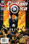 Captain America #453 Comic Books - Covers, Scans, Photos  in Captain America Comic Books - Covers, Scans, Gallery
