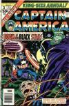 Captain America #3 comic books for sale