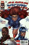 Captain America #5 comic books for sale