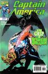 Captain America #11 comic books for sale