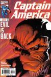Captain America #14 comic books for sale