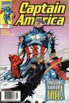 Captain America #17 comic books for sale