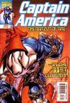 Captain America #18 comic books for sale