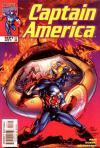 Captain America #21 comic books for sale