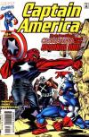 Captain America #24 comic books for sale