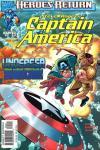 Captain America #2 comic books for sale
