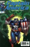 Captain America #4 comic books for sale