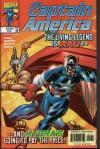 Captain America #5 comic books for sale