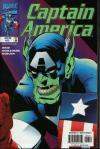Captain America #6 comic books for sale
