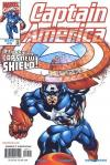 Captain America #9 comic books for sale
