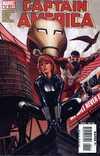 Captain America #32 comic books for sale