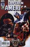 Captain America #42 comic books for sale
