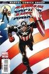 Captain America #44 comic books for sale