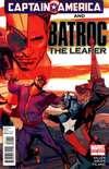 Captain America #1 comic books for sale