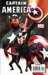 Captain America # comic book complete sets Captain America # comic books