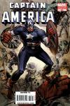 Captain America #600 Comic Books - Covers, Scans, Photos  in Captain America Comic Books - Covers, Scans, Gallery