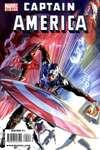 Captain America #600 comic books for sale