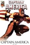 Captain America #601 Comic Books - Covers, Scans, Photos  in Captain America Comic Books - Covers, Scans, Gallery