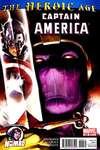 Captain America #606 comic books for sale