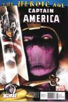 Captain America #606 Comic Books - Covers, Scans, Photos  in Captain America Comic Books - Covers, Scans, Gallery