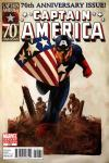 Captain America #616 Comic Books - Covers, Scans, Photos  in Captain America Comic Books - Covers, Scans, Gallery