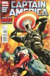 Captain America #13 comic books for sale