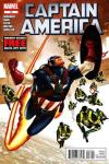 Captain America #18 comic books for sale