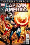 Captain America #7 comic books for sale