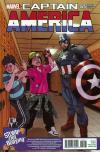 Captain America #25 comic books for sale