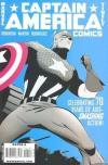 Captain America Comics 70th Anniversary Special #1 comic books for sale