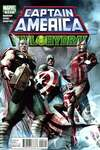 Captain America: Hail Hydra #2 comic books for sale