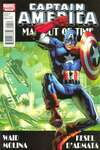 Captain America: Man Out of Time #4 comic books for sale