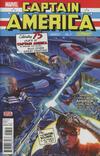 Captain America: Sam Wilson #7 comic books for sale