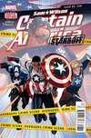 Captain America: Sam Wilson #8 comic books for sale