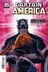 Captain America #19 comic books for sale