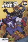 Captain America #8 comic books for sale