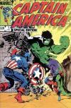 Captain America Special Edition Comic Books. Captain America Special Edition Comics.