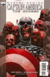 Captain America: The Chosen #5 comic books for sale