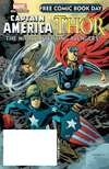 Captain America/Thor: Mighty Fighting Avengers Comic Books. Captain America/Thor: Mighty Fighting Avengers Comics.