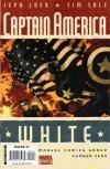 Captain America: White #0 comic books for sale
