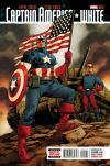 Captain America: White #2 comic books for sale