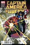 Captain America and Bucky #621 comic books for sale