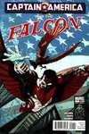 Captain America and the Falcon comic books