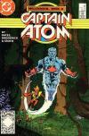 Captain Atom #11 comic books for sale