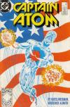 Captain Atom #12 comic books for sale