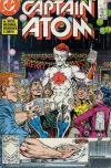Captain Atom #13 comic books for sale