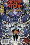 Captain Atom #16 comic books for sale
