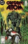 Captain Atom #17 comic books for sale