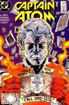 Captain Atom #18 comic books for sale